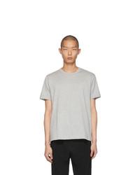 T-shirt à col rond gris Comme Des Garcons SHIRT