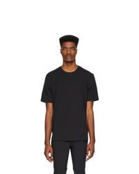 T-shirt à col rond noir adidas Originals