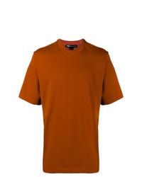 T-shirt à col rond tabac Y-3