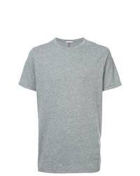T-shirt à col rond vert menthe Homecore