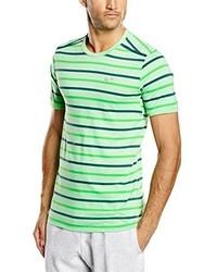 T-shirt à col rond vert menthe Nike