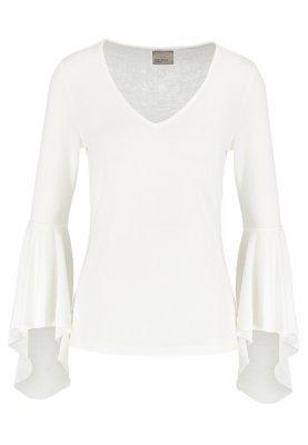 T-shirt à manche longue blanc Vero Moda