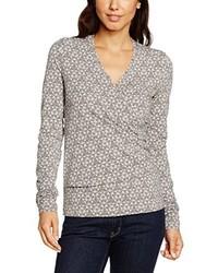 T-shirt à manche longue gris Lana naturalwear