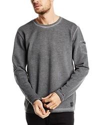 T-shirt à manche longue gris s.Oliver