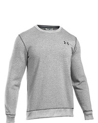 T-shirt à manche longue gris Under Armour