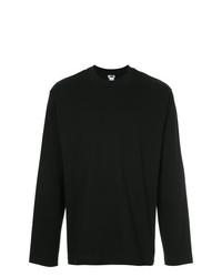 T-shirt à manche longue noir H Beauty&Youth