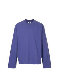 T-shirt à manche longue violet H Beauty&Youth