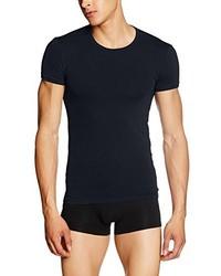 T-shirt bleu marine Emporio Armani