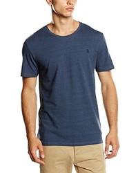 T-shirt bleu marine ONLY & SONS