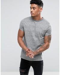T-shirt gris Asos