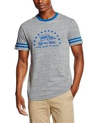 T-shirt gris Vans