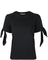 T-shirt noir Le Ciel Bleu