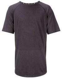 T-shirt noir Puma