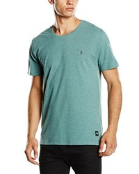 T-shirt turquoise ONLY & SONS