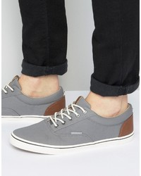 Tennis gris Jack and Jones