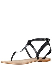 Tongs noires Vero Moda