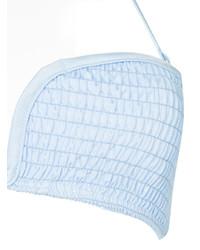 Top de bikini bleu clair Suboo