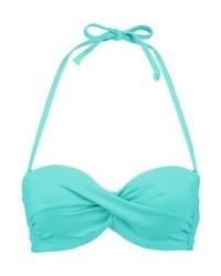 Top de bikini turquoise Lascana
