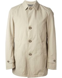 Trench beige Herno