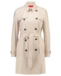Trench beige Hugo Boss