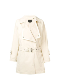Trench beige Isabel Marant