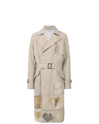 Trench beige JW Anderson