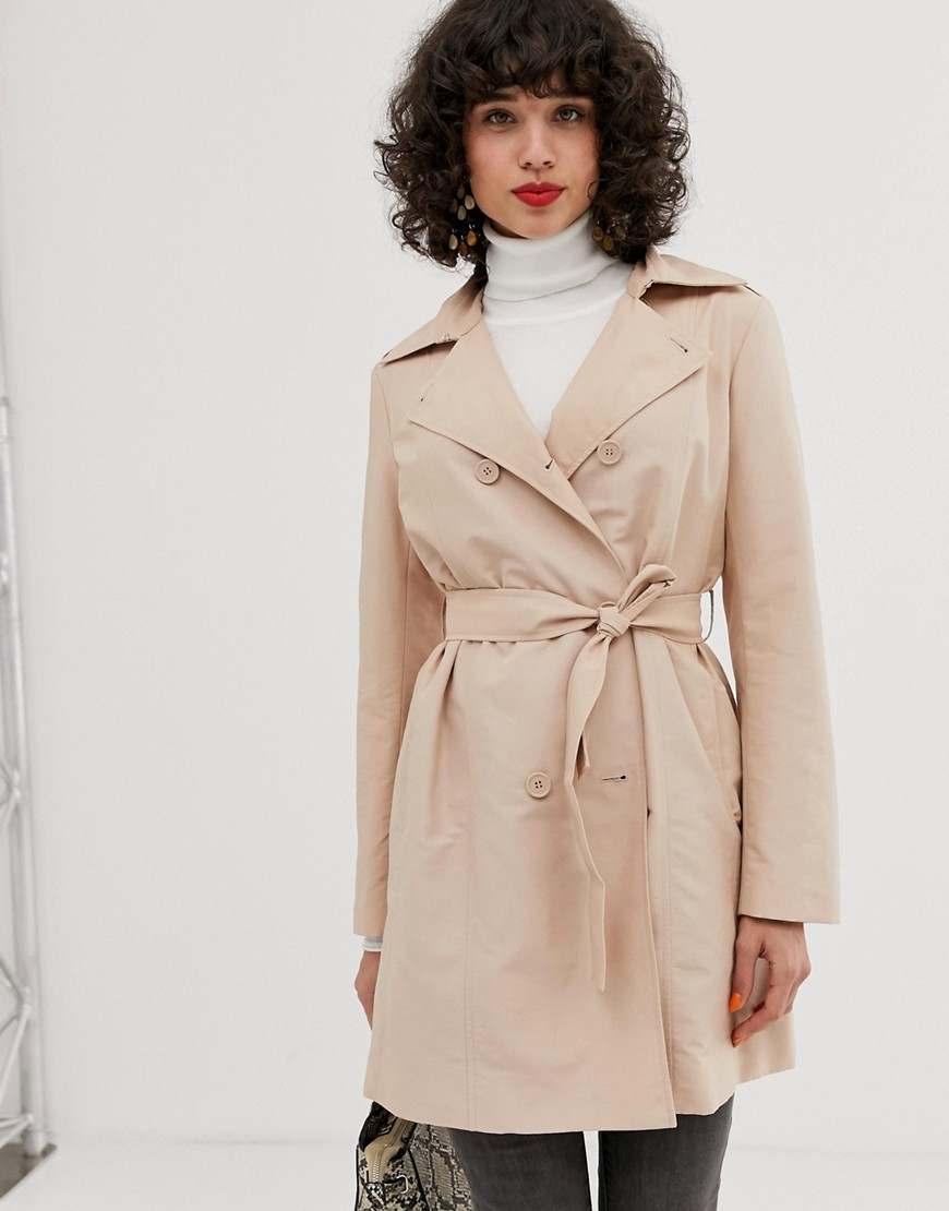 Trench beige Max & Co.