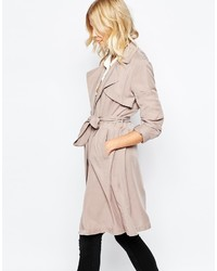 Trench beige Pepe Jeans