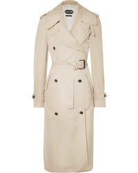 Trench beige Tom Ford