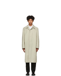 Trench beige Wooyoungmi