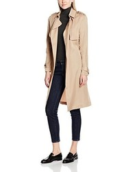 Trench brun clair Lavand