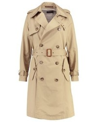 Trench brun clair Ralph Lauren