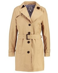 Trench brun clair Tom Tailor
