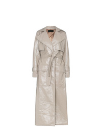 Trench gris Michael Lo Sordo