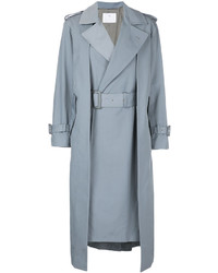 Trench gris Toga Pulla