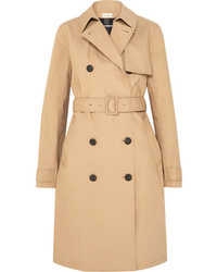 Trench marron clair By Malene Birger