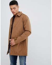 Trench marron clair French Connection