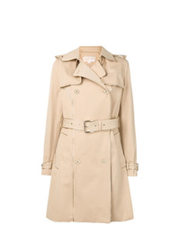 Trench marron clair MICHAEL Michael Kors