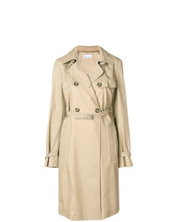 Trench marron clair RED Valentino
