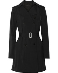 Trench noir original 1361427