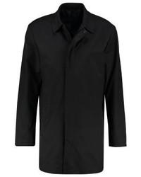 Trench noir Calvin Klein