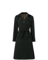 Trench noir Dolce & Gabbana