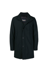 Trench noir Herno