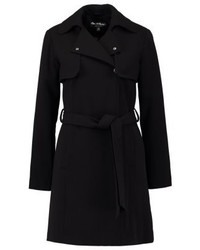 Trench noir Miss Selfridge