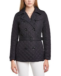 Trench noir Musto