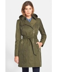 Trench olive original 1362957