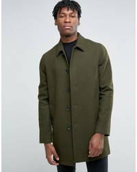 Trench olive Asos