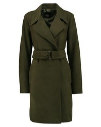 Trench olive Even&Odd