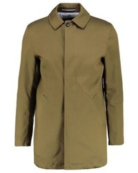 Trench olive Gloverall
