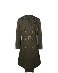 Trench olive Hed Mayner